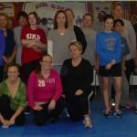 Womens' Self Defense Jan. 2012